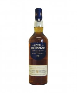 Royal Lochnagar 12yo | 0,7L | 40%
