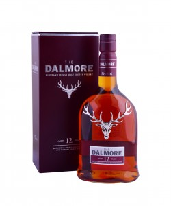 The Dalmore 12 Years Old | 0,7L | 40%