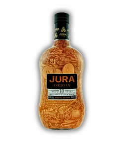 Isle of Jura 10 Years Old | 0,7L | 40%