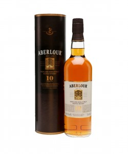 Aberlour 10 Years Old | 0,7L | 40%