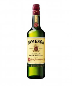 Jameson Whiskey | 0,7L | 40%