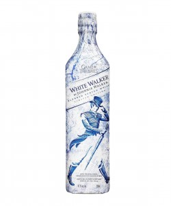 Johnnie Walker White Walker  | 0,7L |  41,7%