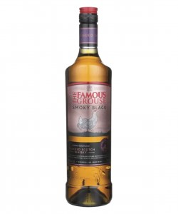 The Famous Grouse Smoky Black | 0,7L | 40%