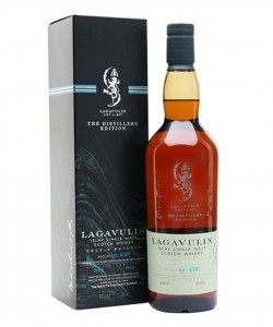 Lagavulin Distillers Edition | 0,7L | 43%