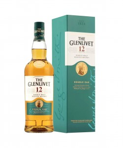 The Glenlivet 12yo | 0,7L | 40%