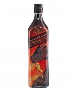 Johnnie Walker Song of Fire | 0,7L | 40,8%