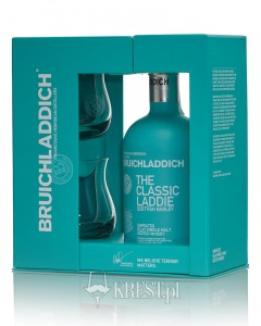 Bruichladdich Classic Laddie Scottish Barley | 0,7L | 50%