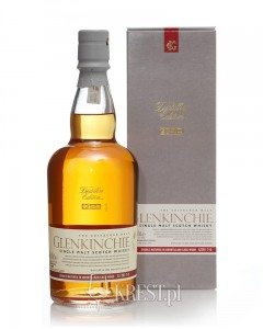 Glenkinchie 2006 - 2018 Distiller's Edition | 0,7L | 43%