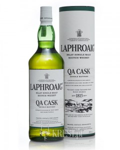 Laphroaig QA Cask Double Matured | 1L | 40%