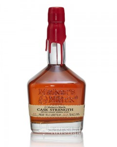 Maker's Mark CASK STRENGTH | 0,7L | 55,75%