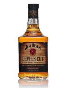 Jim Beam Devil's Cut | 0,7L | 45%