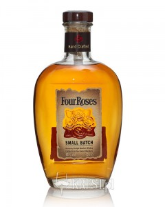 Bourbon Four Roses Small Batch | 0,7L | 45%