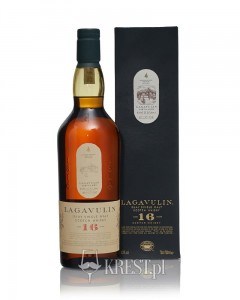 Lagavulin 16 Years Old | 0,7L | 43%