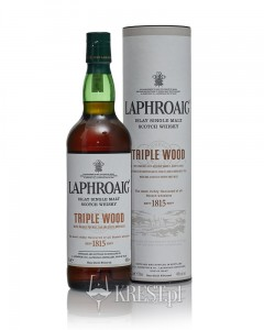 Laphroaig Triple Wood | 0,7L | 48%