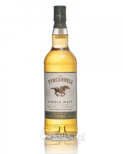 Tyrconnell Double Distilled Single Malt | 0,7L | 43%