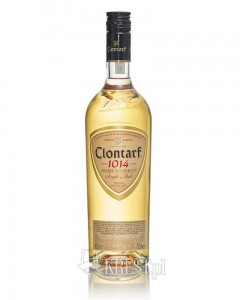 Clontarf Single Malt | 0,7L | 40%