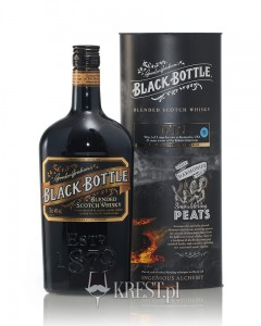 Black Bottle | 0,7L | 40%
