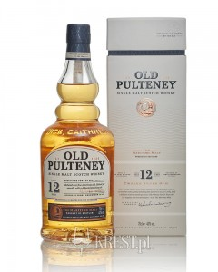 Old Pulteney 12 yo | 0,7L | 40%