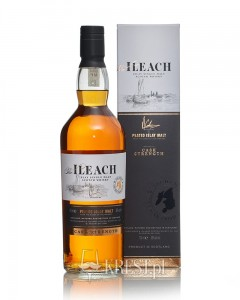 The Ileach Cask Strength | 0,7L | 58%
