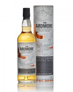 Ardmore Legacy Highland Single Malt | 0,7L | 40%