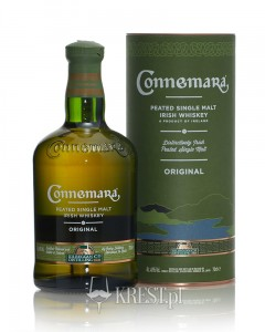 Connemara Peated | 0,7L | 40%