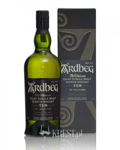 Ardbeg The Ultimate 10 Years Old | 0,7L | 46%