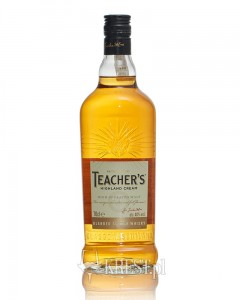 Teacher's Highland Cream  | 0,7L | 40%