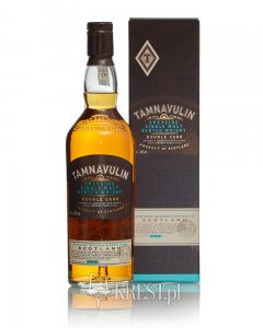 Tamnavulin Double Cask | 0,7L | 40%