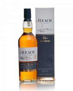 The ILEACH Islay | 0,7L | 40%
