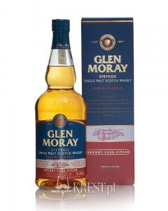 Glen Moray Sherry Cask | 0,7L | 40%