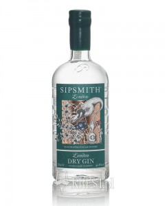 Sipsmith Gin | 0,7L | 41,6%