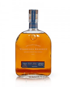 Woodford Reserve Distillers Select Bourbon | 0,7L | 43,2%