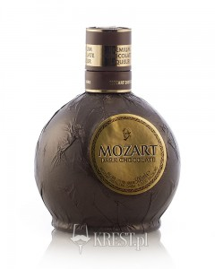 Mozart Dark Chocolate | 0,5L | 17%