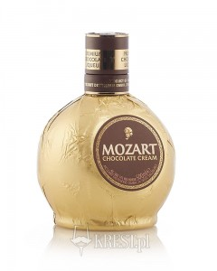 Mozart Chocolate Cream | 0,5L | 17%