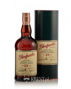 Glenfarclas 21 Years Old | 0,7L | 43%