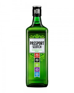 Passport Scotch | 0,7L | 40%
