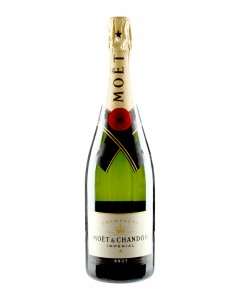 Moët et Chandon Brut Imperial | 0,75L | 12%