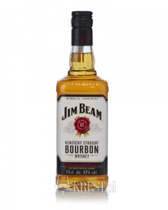 Jim Beam White | 0,7L | 40%