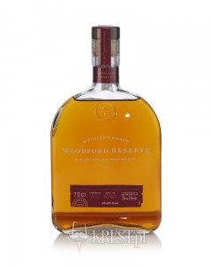 Woodford Reserve Kentucky Straight Wheat | 0,7L | 45,2%