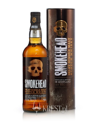 Smokehead Peated | 0,7L | 43%